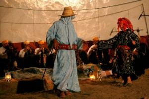 Master Musicians of Joujouka playing in 2008